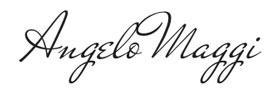 Angelo Maggi Logo