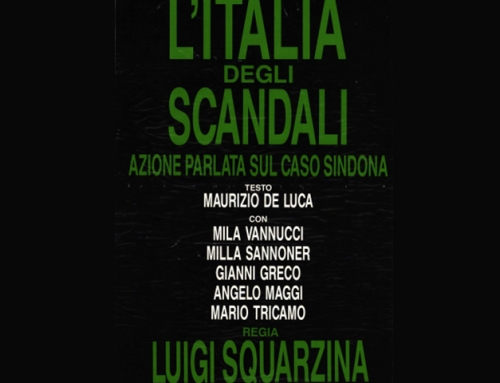 L'Italia degli scandali
