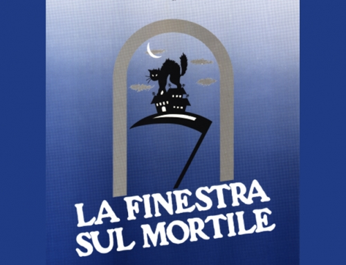 La finestra sul mortile